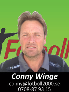 Conny Winge