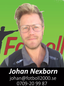 Johan Nexborn