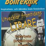 Fotboll 2000's Unik bollteknik 1 VHS från 1996