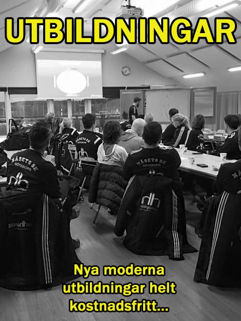 Tränarutbildning av Fotboll 2000